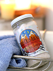 affordable sleep solutions tired old ass bath salts