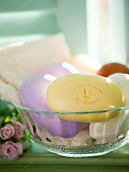 3 bars of soap