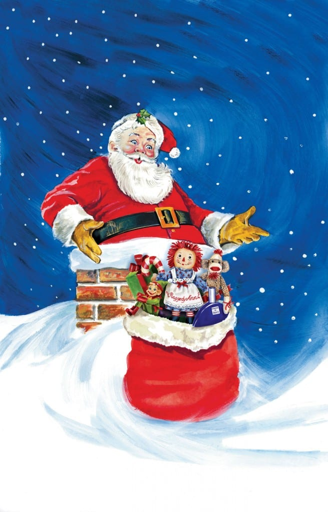 Christmas Cover 2014