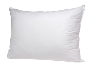 Pillow Talk How To Pick The Perfect Pillow