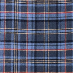 Our exclusive Orton Plaid