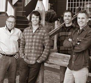 Lyman, Eliot, Gardner, and Cabot Orton