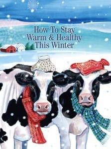 How to Stay Warm and Healthy
