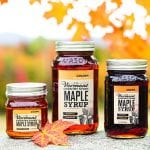 Vermont maple syrup is the best in the world