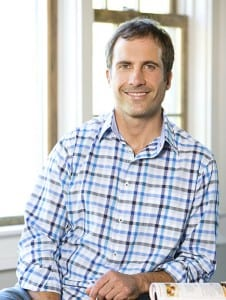 Gardner Orton, Proprietor and Certified Holistic Health Counselor