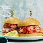 Maine Lobster Sliders Kit