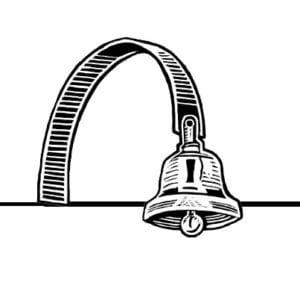 Store Door Bell