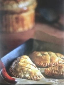 Pork Pocket Pies