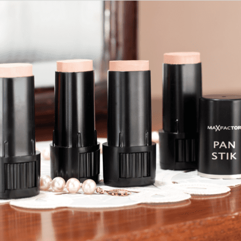 Max Factor Pan Stik: Perfect for Ageless Beauty
