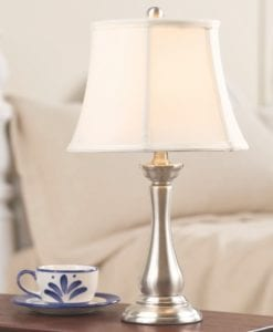 bedside windsor touch lamp