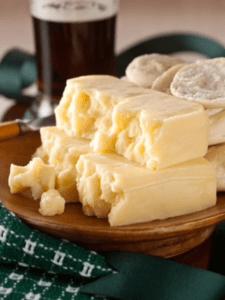 Genuine Vermont Cheddar Cheese