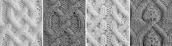 irish sweater knitting pattern
