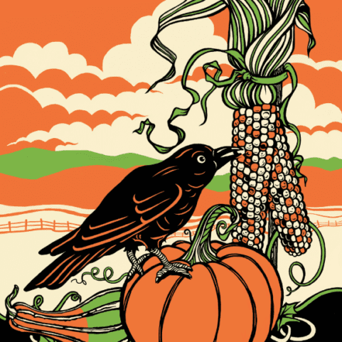 It's Fall in Vermont and We Have Plenty to Crow About