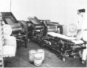 Common Cracker making machine