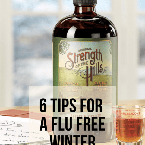 Flu Free Winter
