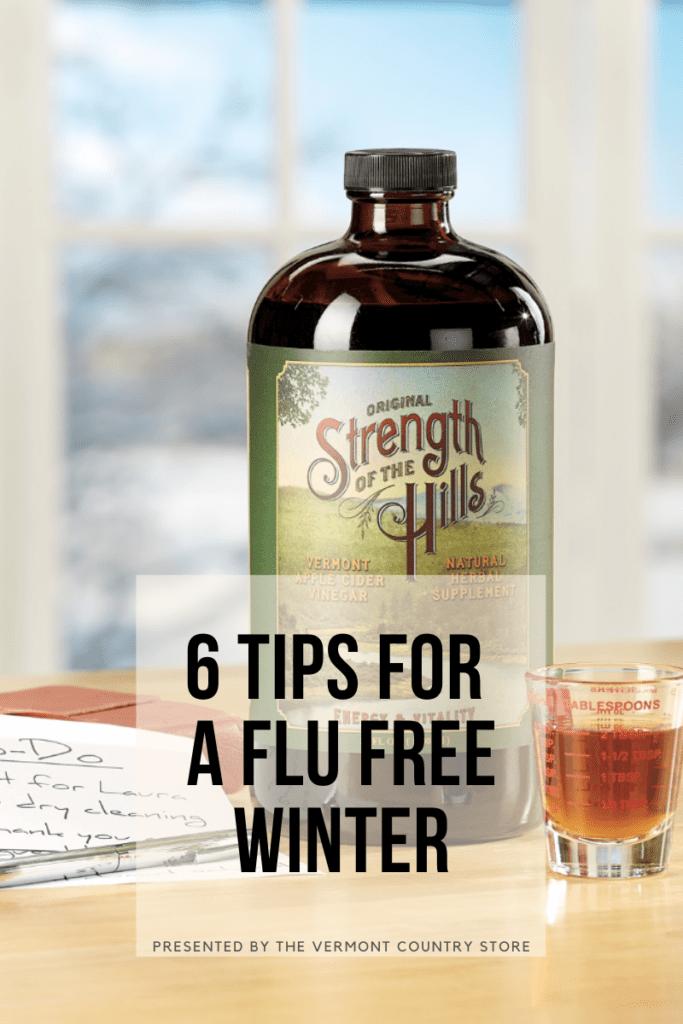 Flu Free Winter
