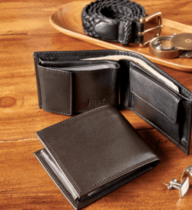 mens buxton wallet