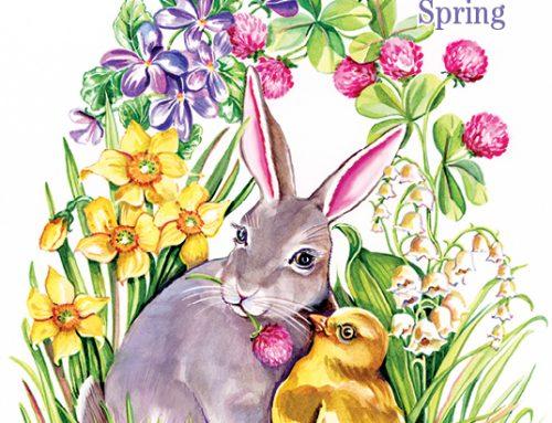 Vermont Easter Celebration