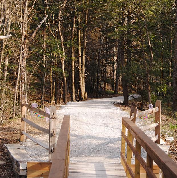 Vermont Rail Trail