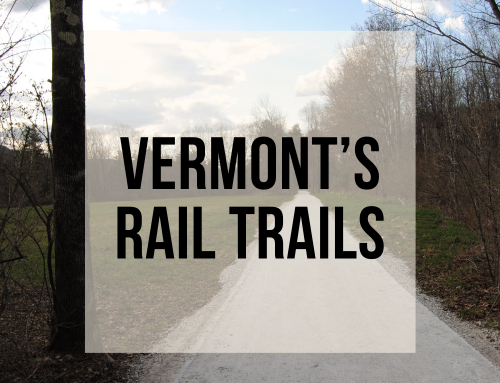 Vermont's Rail Trails